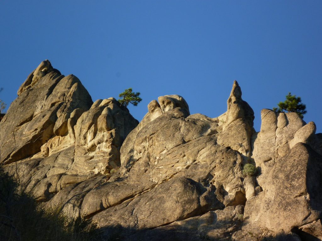 peshastin pinnacles